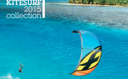 F-One kite surf collection