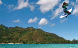 F-One kite surf