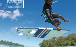 F-One Surfkites 2015 collection